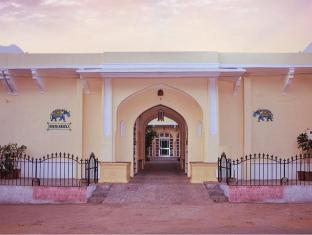 Khatu Haveli Hotel - The Elegance of Heritage