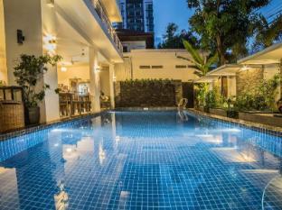 Anise Villa Boutique Hotel, Phnom Penh
