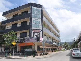 Micro Beach Hotel