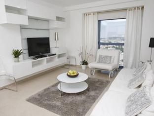 Windows of Jerusalem Vacation Apartments By Exp