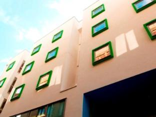 Blueprint Living Apartments - Turnmill Street