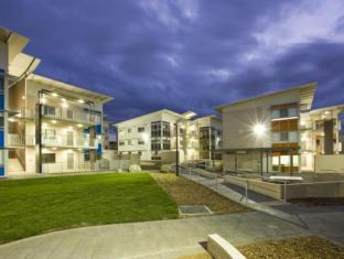 University of Canberra Village