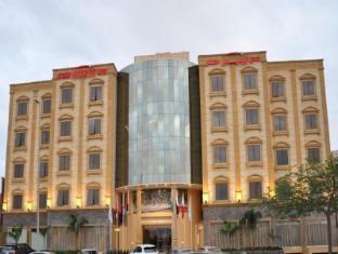 فندق اوريس الفنار