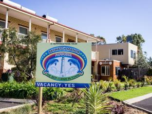 Baywatch Manor Augusta Hostel