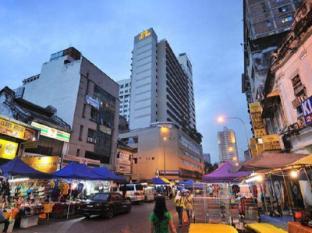 City Villa Hotel