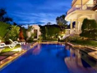 Villa Lakshmi
