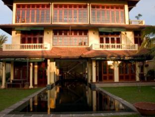 Mount Lavinia House