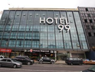 Hotel 99 Pudu