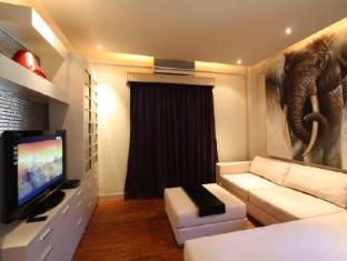 Sejuk Suites