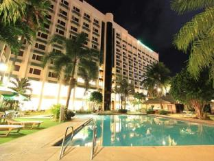 Garden Orchid Hotel