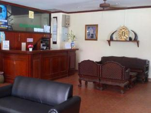 Sawasdee Mansion