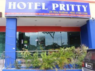 Hotel Pritty