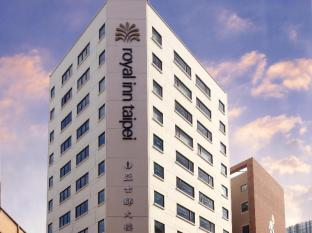 Royal Inn Taipei Linsen