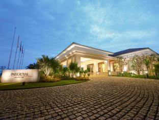 PARKROYAL Nay Pyi Taw Hotel
