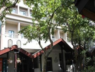 Jinjiang Inn Hangzhou Xihu Avenue Branch