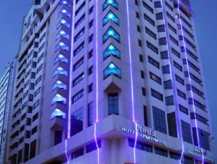 Oriental Hotel Apartments