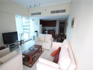 Dubai Apartments - JLT - Lake Terrace Tower
