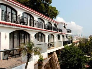Pousada De Sao Tiago Hotel