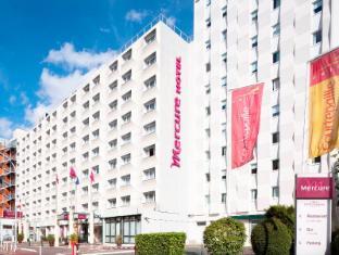 Mercure Paris Porte D'Orleans Hotel