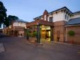 Courtyard Hotel Rosebank Johannesburg