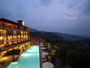 Amaya Hills Hotel Kandy