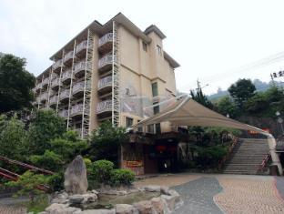 谷關溫泉飯店