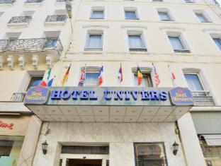 Best Western Hotel Univers