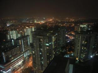 Empire Damansara Stay
