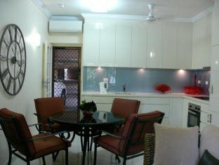 Chique Chaque Self Contained Apartment