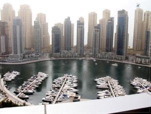 Dubai Apartments - Dubai Marina - Horizon Tower