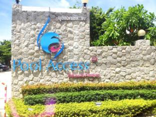 Pool Access 89 @Rawai Hotel