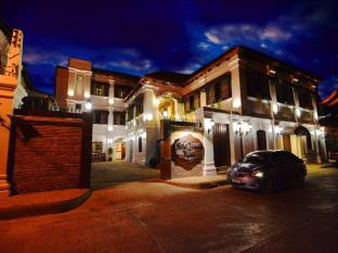 Hotel Veneto de Vigan