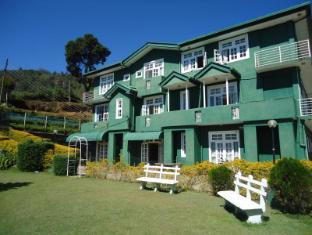 Hotel Green Stars