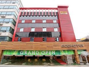 Eco Hotel Hwagok