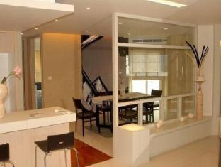 3 Bedrooms Apartment at Witthayu Complex