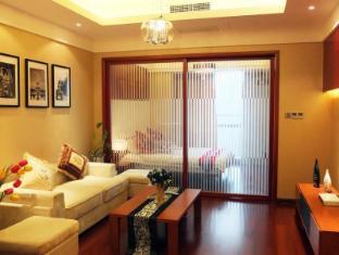 Youlemei Apartment Chongqing Nanping Xiexin Branch