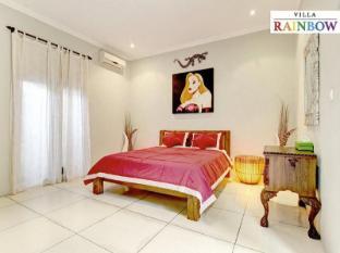 Rainbow Villa Seminyak Bali
