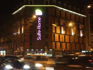 Suite Home Paris Porte de Chatillon