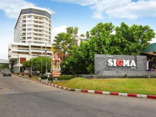 Sigma Resort Jomtien