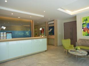 Laoag Parklane Hotel