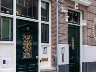 Golden Mansion Apartments