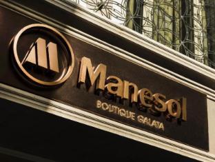 Manesol Boutique Galata Hotel