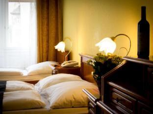 City Hotel Unio Superior