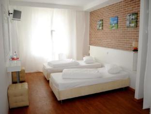 City Comfort Hotel on Arbatskaya