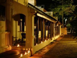 Indeco Hotels Swamimalai