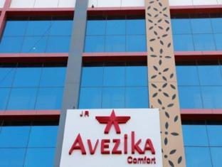 J R Avezika Comfort Hotel