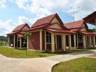 Minyak Beku Agrotourism Resort