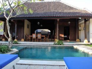 Bali Heritage Villas