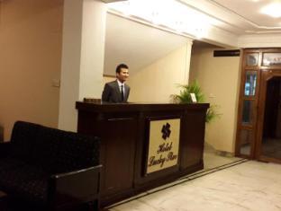 New Hotel Lucky Star