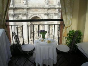 Fontana Rome Hotel